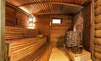 Утепление потолка в русской бане минватой своими руками